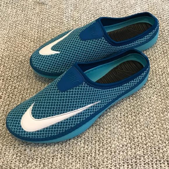 new style c5022 62541 Nike Solarsoft Mule Slip On